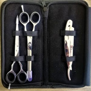 Barber Blades Straight Razor