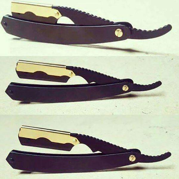 Barber Edge Straight Razor BladeBarber Edge Straight Razor Blade