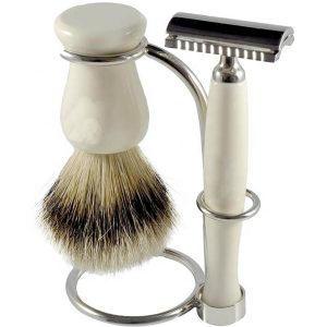 Safety Razor Head
