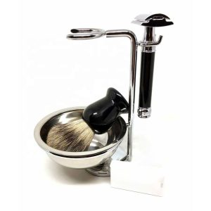 All Metal Safety Razor