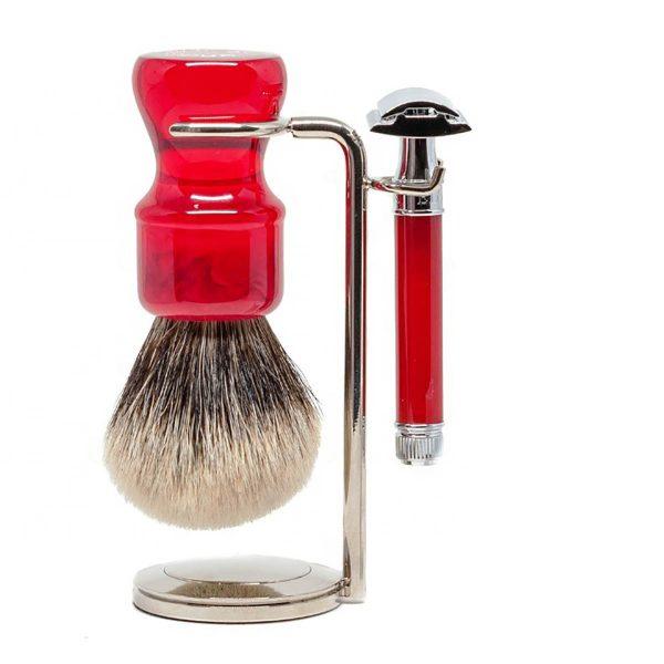 Single Safety Shaving Razor