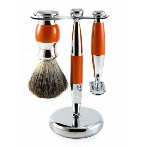 Shaving Safety Razor Set