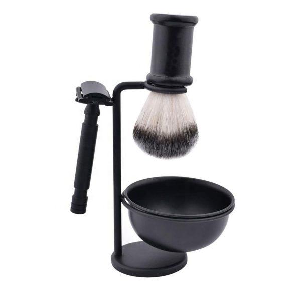 Safety Shaving Razor