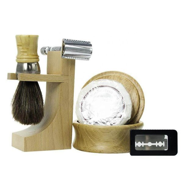 Safety Razor Packaging