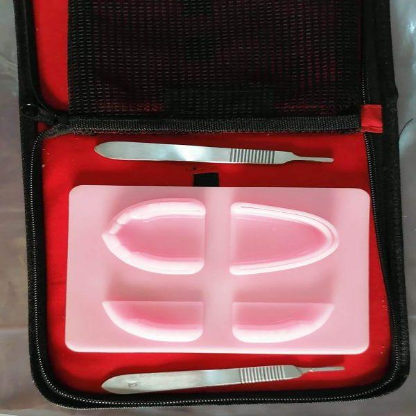 Skin Suture Practice Kit